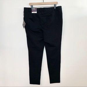 Ava & Viv Pants & Jumpsuits - AVA & VIV Plus Size Jeggings with Comfort Waist